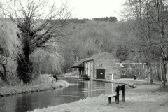 Cromford-Canal-Derbyshire
