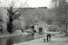 Cromford-Canal-Derbyshire