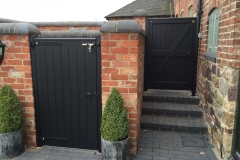 Entry-Gates-Hurst-painted-black-x2