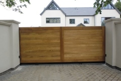 cheap-estate-gates