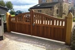 estate-gates-uk
