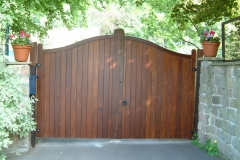 Charlsworth-Gates-Front