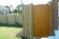slight-arch-entry-gate-medium-stained