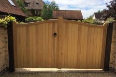 Hertfordshire-gates-front