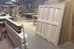 surrey oak gates