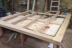 FAQ-London-Oak-Gates-dry-assembly