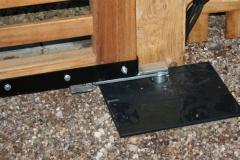 Ripley Frog box lid & Hinge