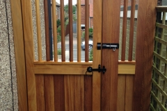 deby-spindle-entry-gate
