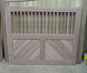 Sapele-spindle-gates-west-london-security