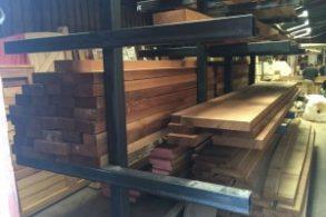 Timber-Racking